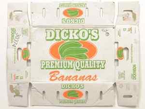 Dickos